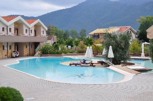 Alexandra Golden Boutique Hotel - Adults Only (golden Beach)