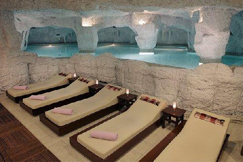Marti Myra Resort