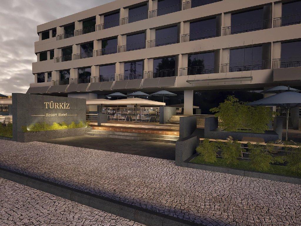 TURKIZ RESORT HOTEL - Kemer