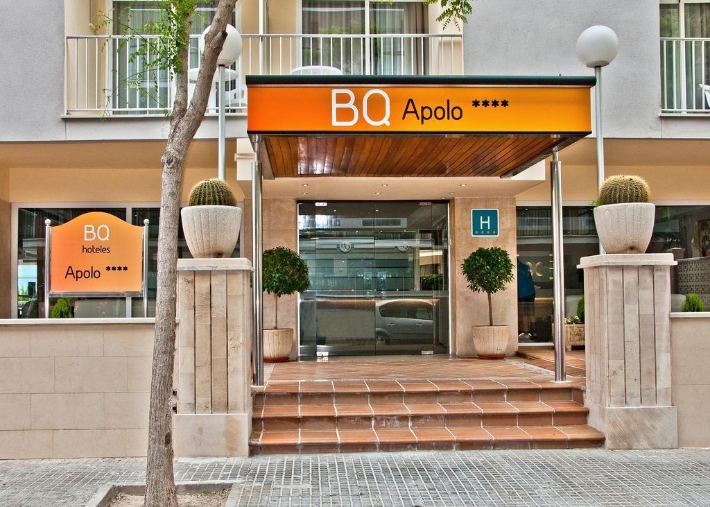 BQ Apolo