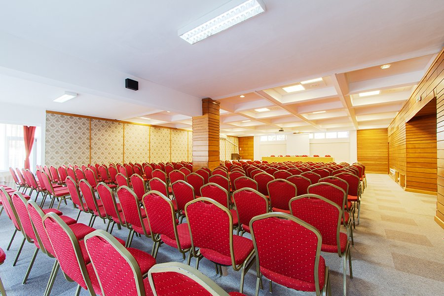 Complex Balnear Cozia ( Hotel Caciulata, Oltul, Cozia)