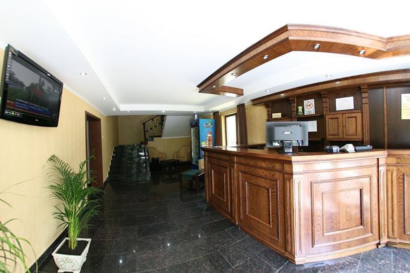 Hotel Rhodos
