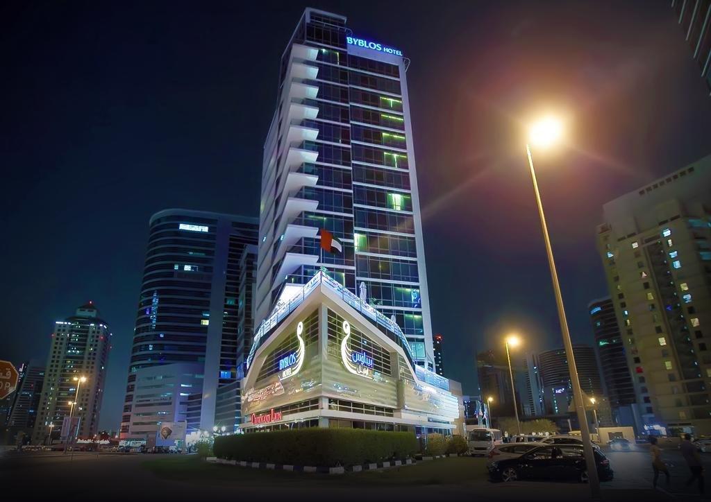 Byblos Al Barsha