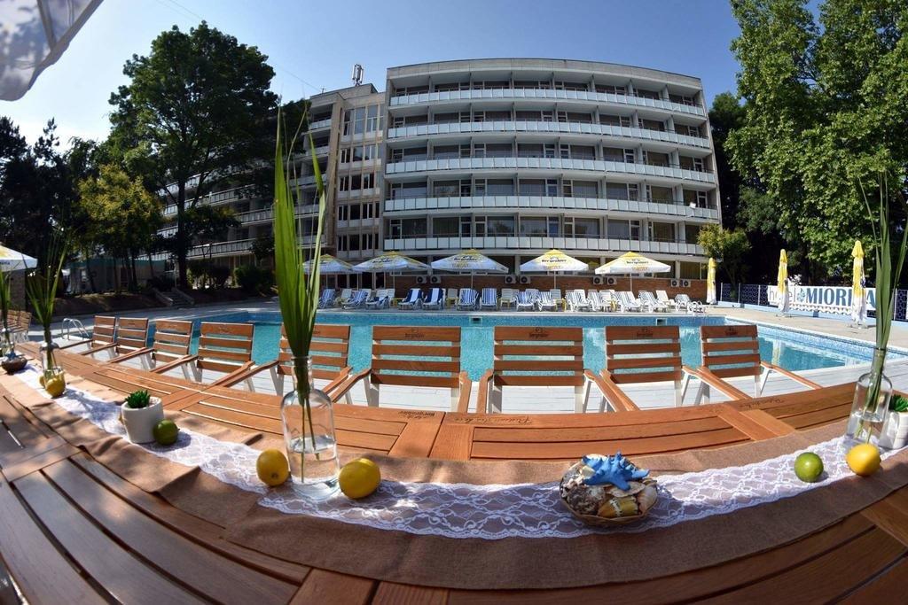 Hotel Miorita