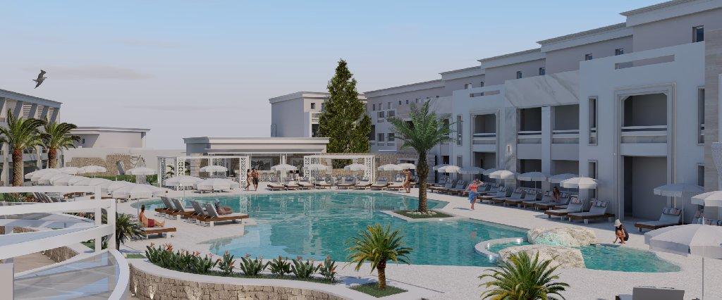 Mythos Palace Resort And Spa