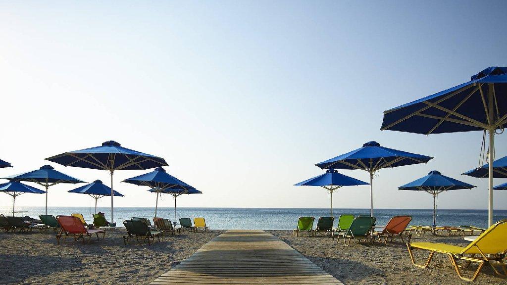 Esperides Beach