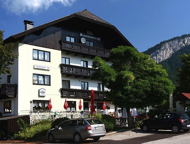 Pension Bergblick (bad Goisern)