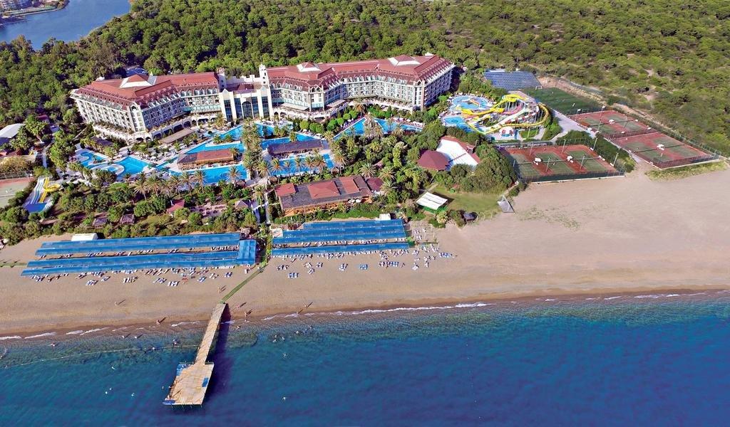 Nashira Resort Hotel And Spa