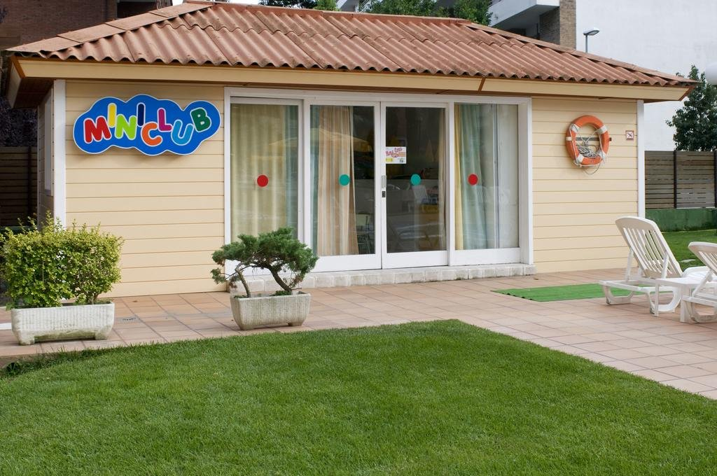 Ght Oasis Park - Spa 4*