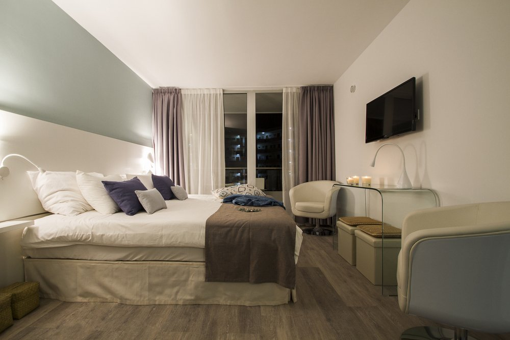 Sunprime Coral Ocean View (Adults Only +16)