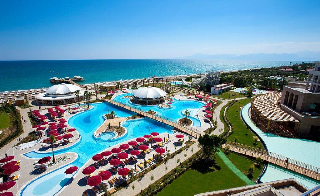 Kaya Palazzo Belek Hotel