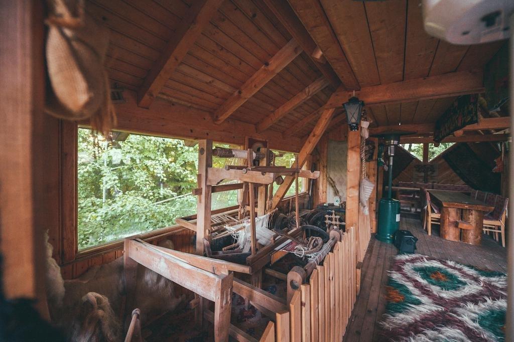 Cabana Trei Brazi