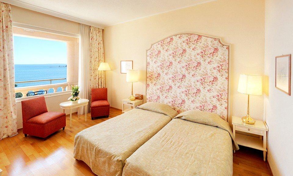Corfu Palace Hotel (corfu Town)