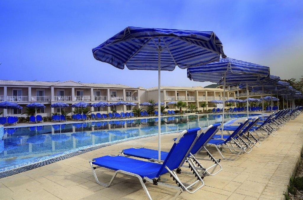 Labranda Sandy Beach Resort (agios Georgios)