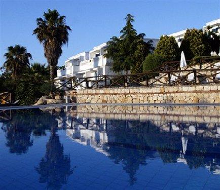 Agionissi Resort (ammouliani Athos)