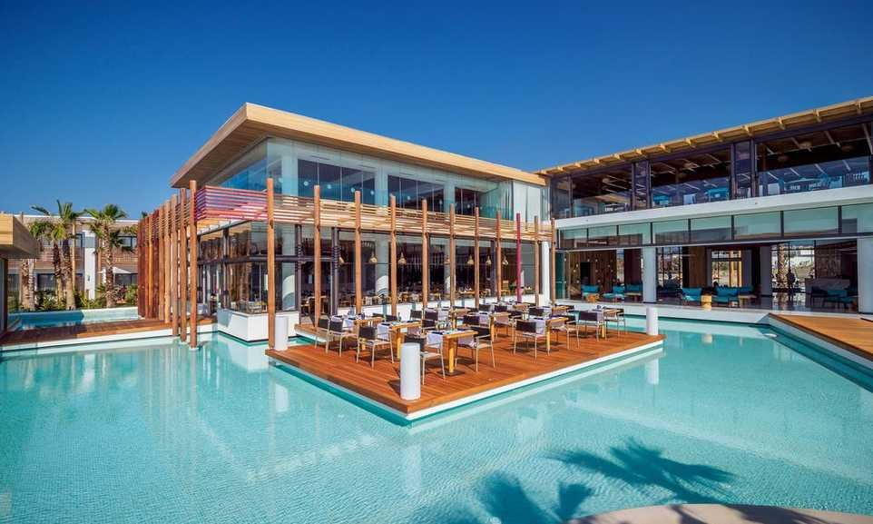 Stella Island Resort And Spa (adults Only 15+)
