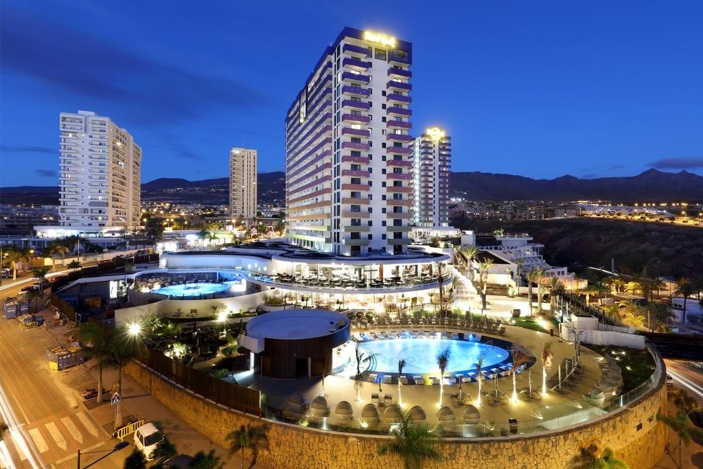 Hard Rock Tenerife