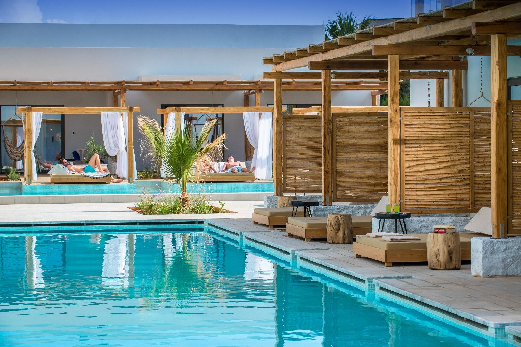 Enorme Lifestyle Beach Resort (adults Only, 16+)