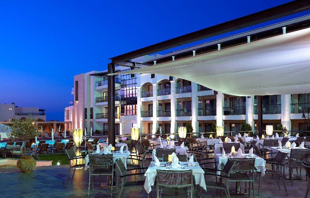 Albatros Spa And Resort