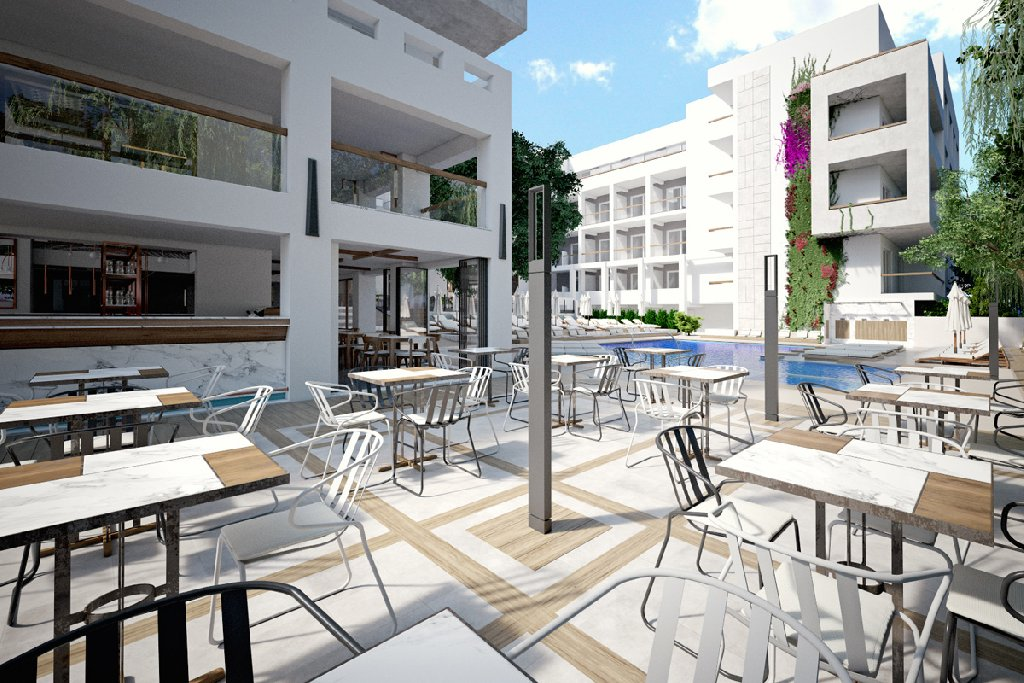Atrium Ambiance (adults Only, 14+)