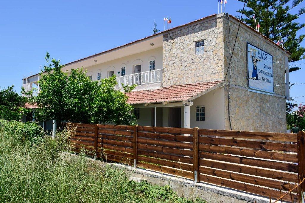 Dias Apartments - Categoria Oficiala 3 Chei (c)
