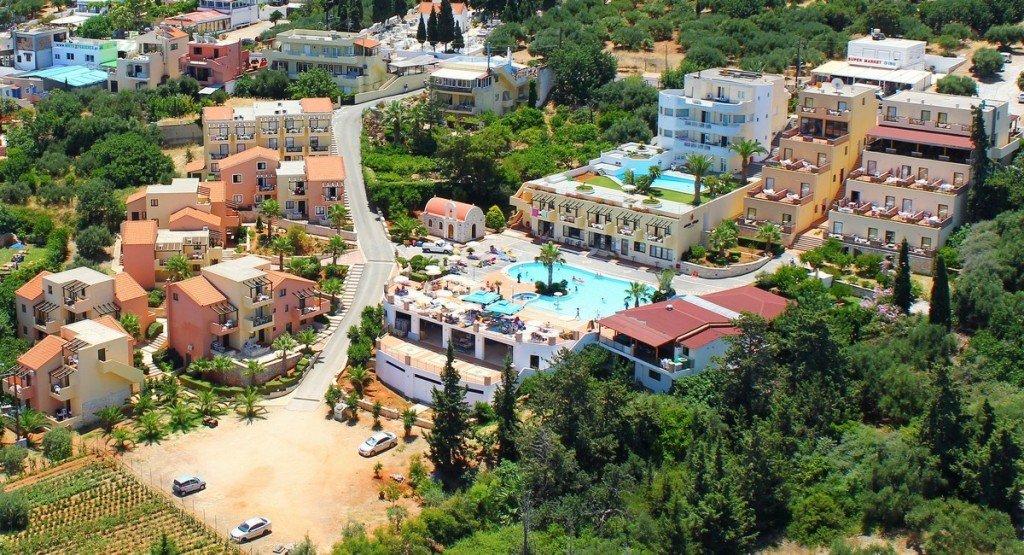 Asterias Village (k)