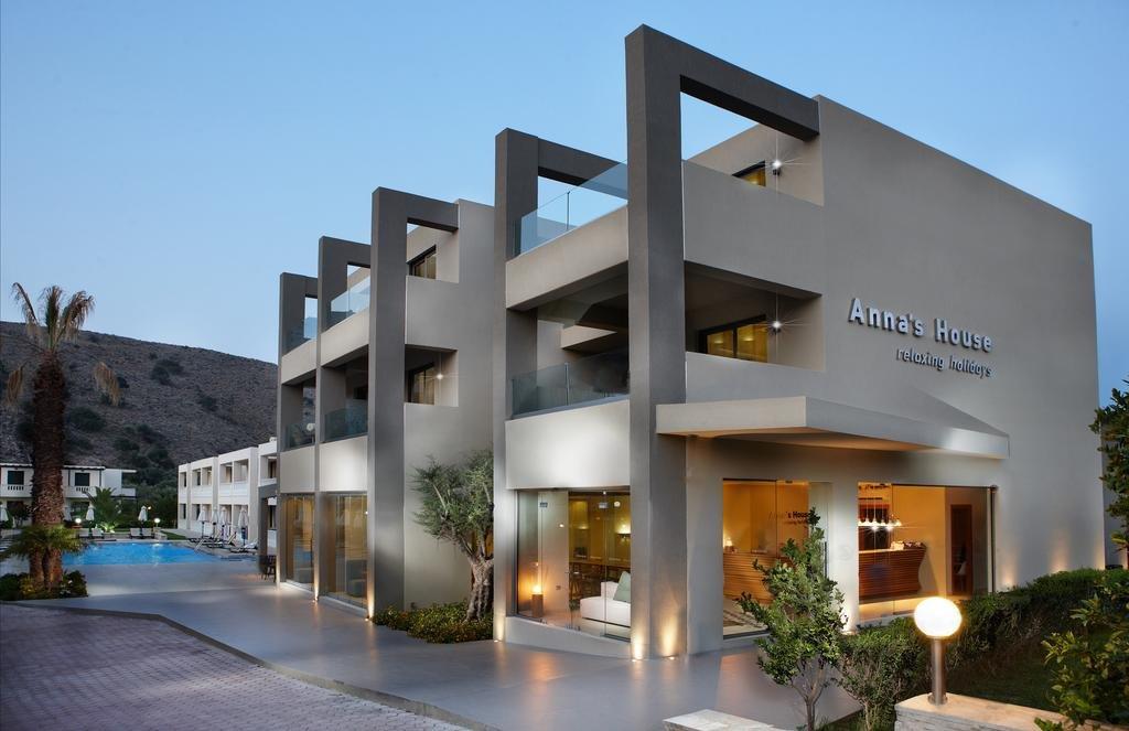 Annas House Hotel (c)