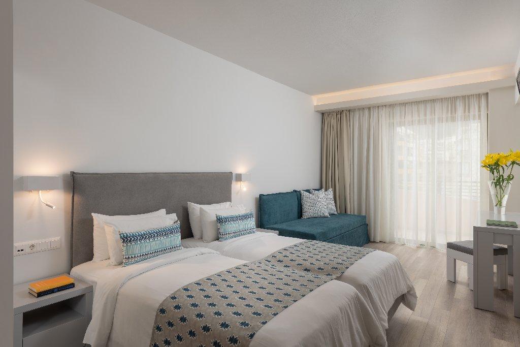 Bio Suites Hotel (rethymno)