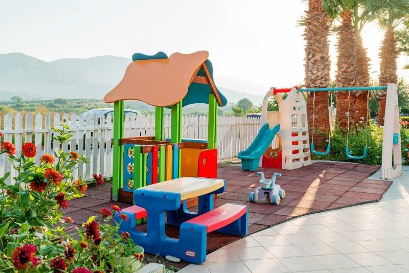 Delfina Art Resort