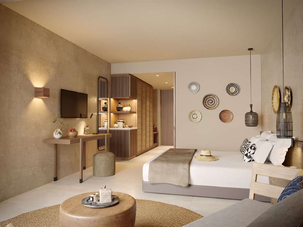 Minos Ambassador All Suites And Spa (k) Adults Only 16+
