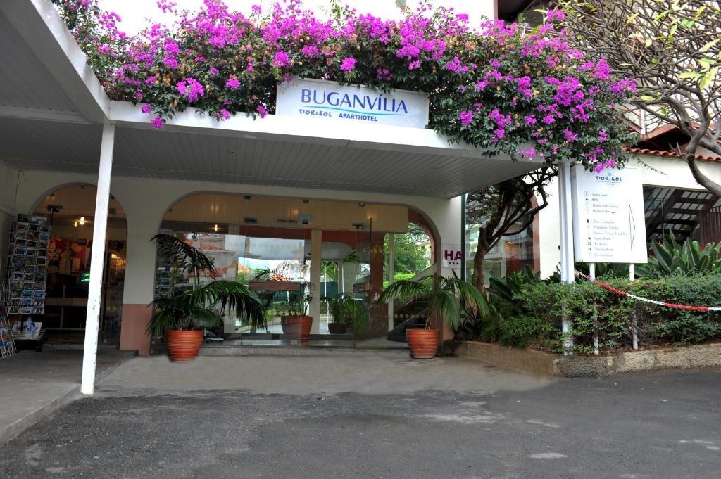 DORISOL BUGANVILIA (TURISM SOCIAL)