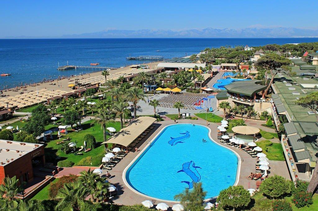Maritim Pine Beach Resort (renovat 2017)