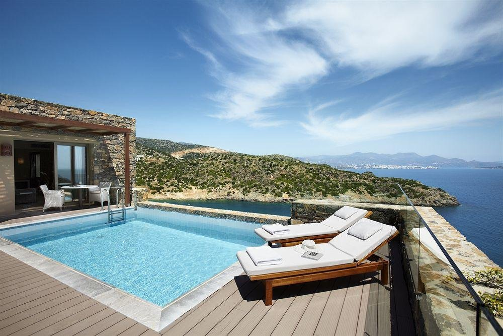 Daios Cove Luxury Resort And Villas (vathi)