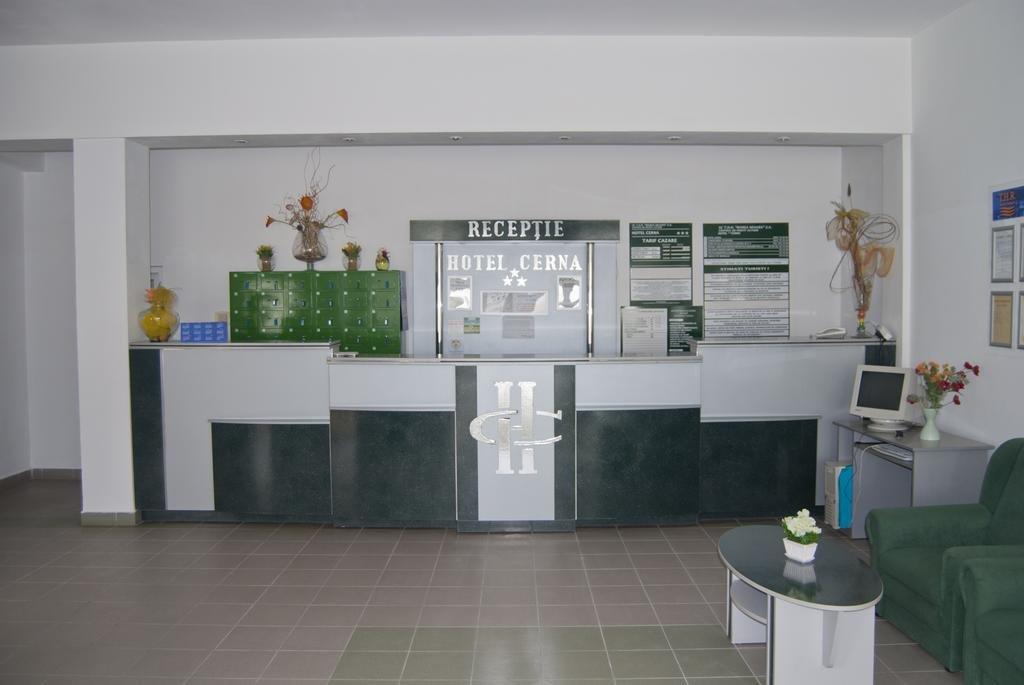 Hotel Cerna