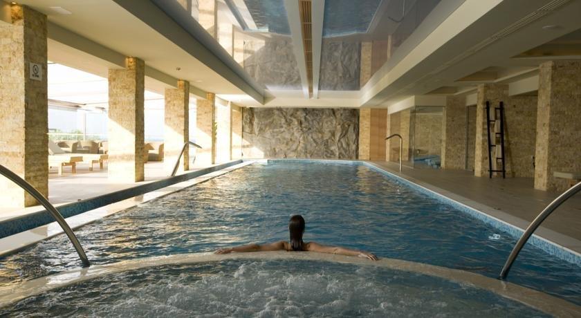 Ikaros Beach Resort And Spa