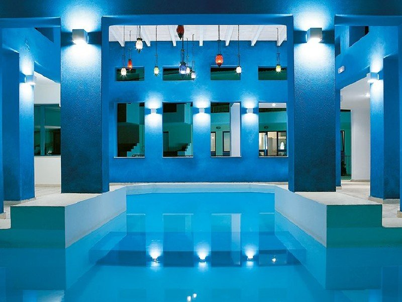 Grecotel Plaza Spa Apartments (k)