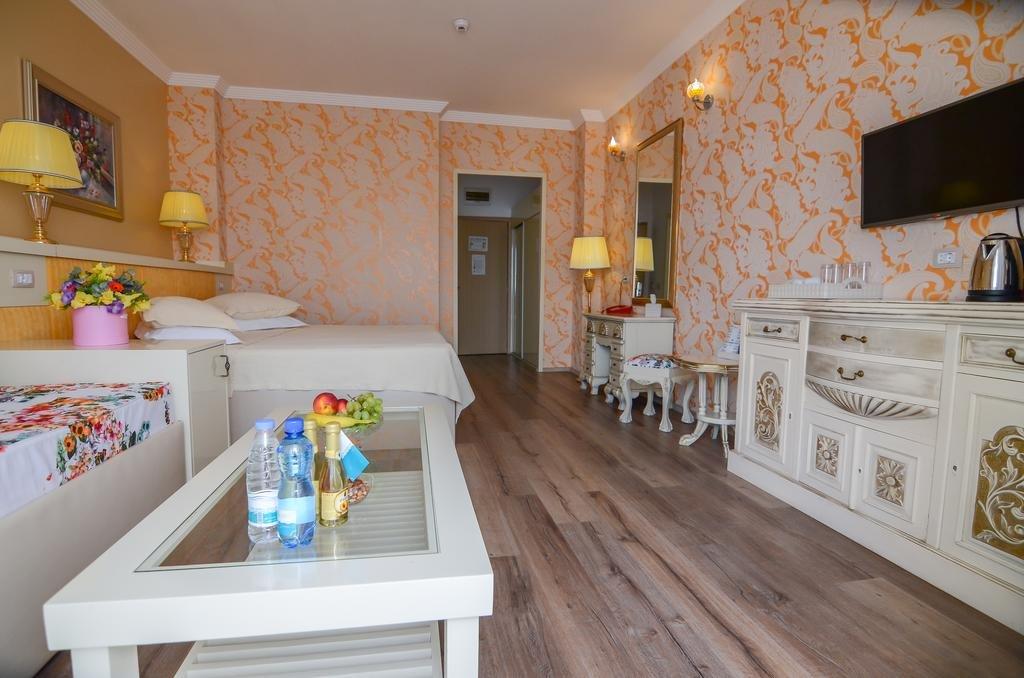 Phoenicia Luxury Hotel