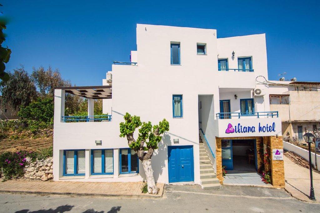 Iliana Apartments (k)