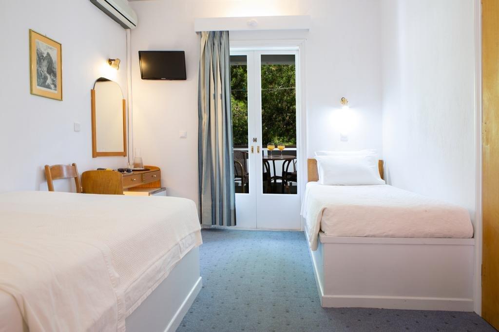 Odyssey Hotel (agios Nikitas)