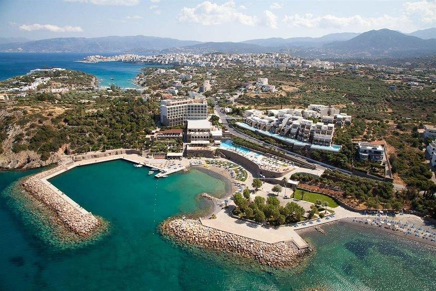Wyndham Grand Crete Mirabello Bay