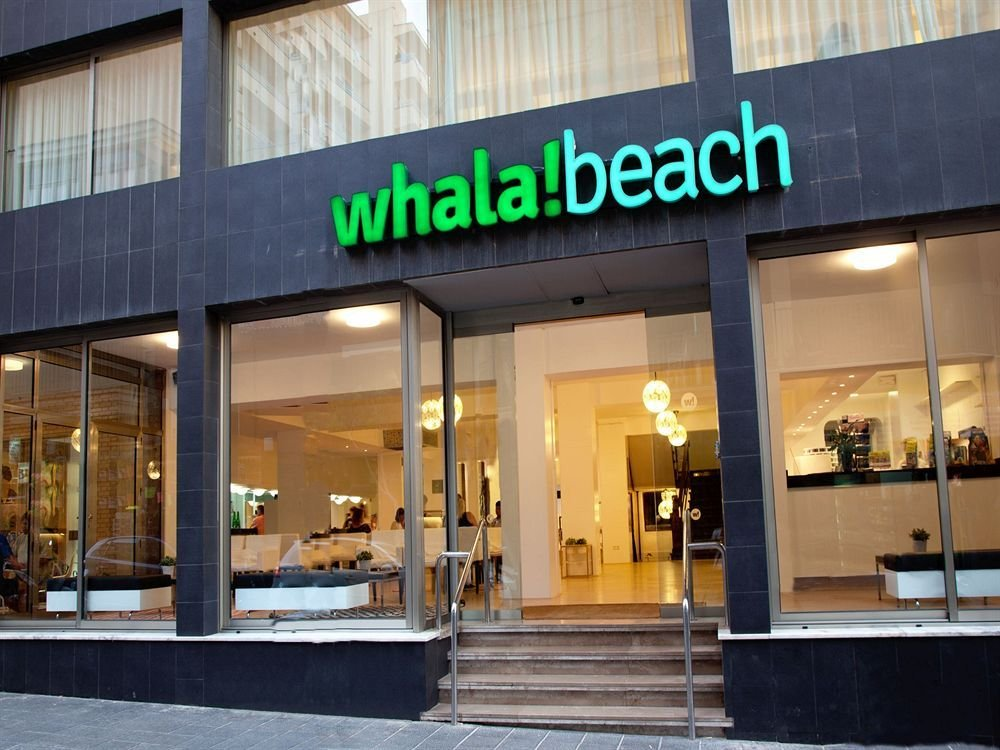 Whala Beach (Adults Recommended)