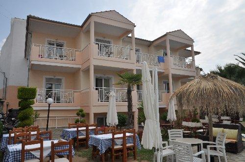 Potos Hotel (potos)