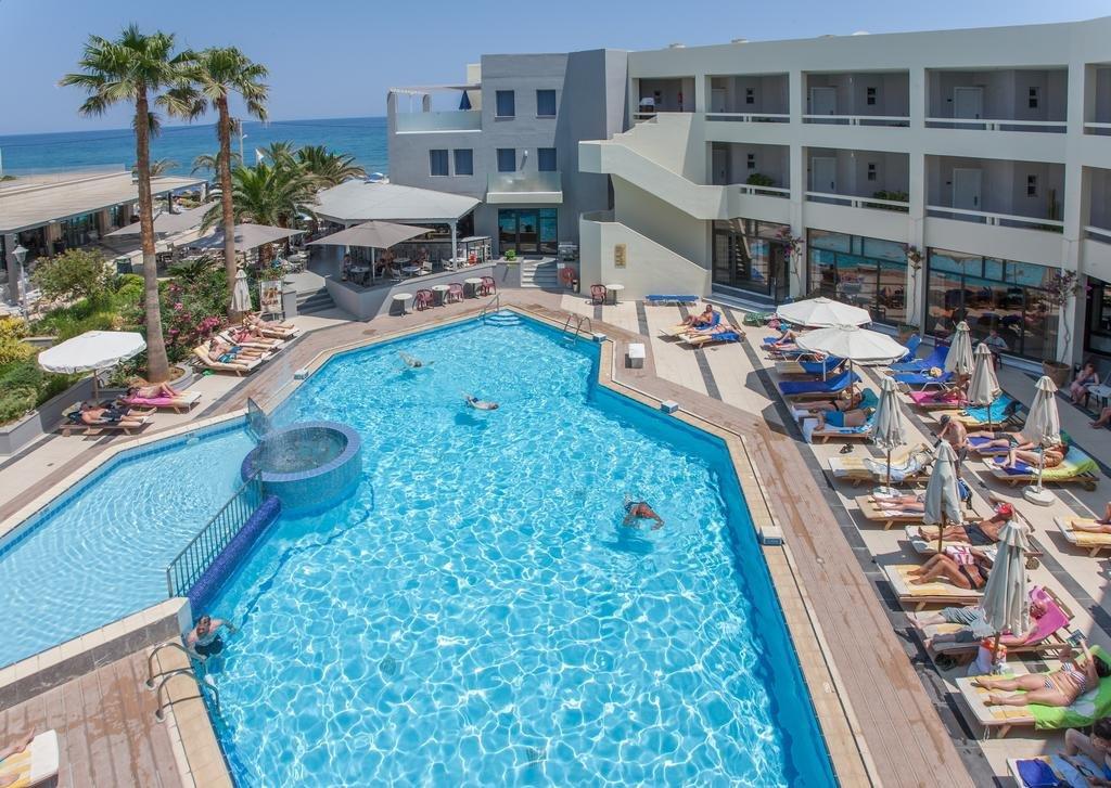 Pearl Beach Hotel (ex Sentido)