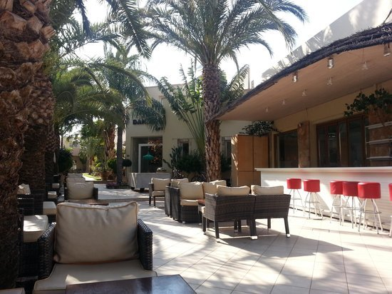 Danaides Hotel Apartments