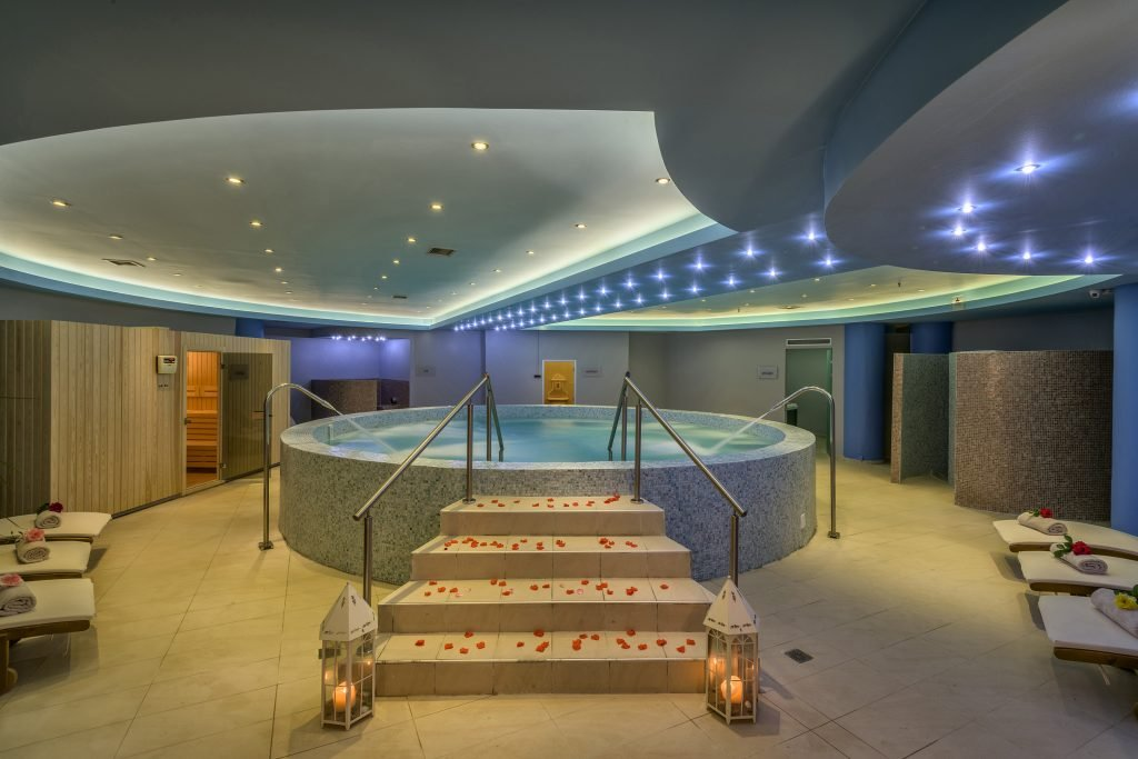 Georgioupolis Resort And Aquapark (c)