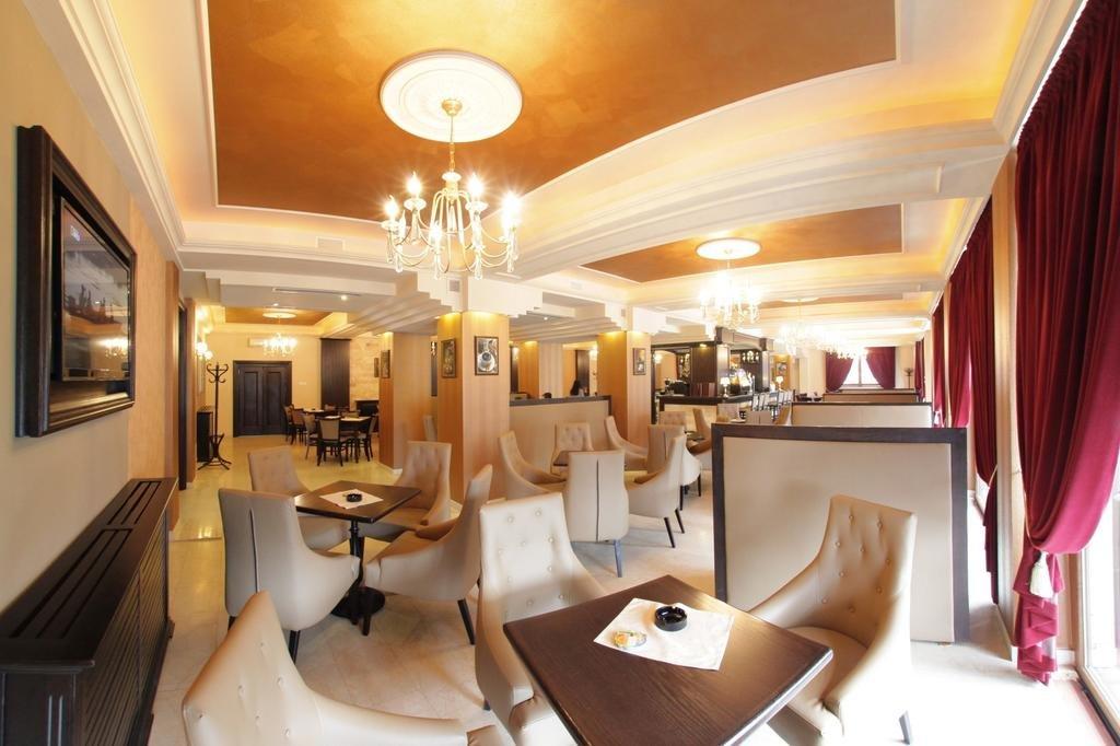 Hotel Gabriela
