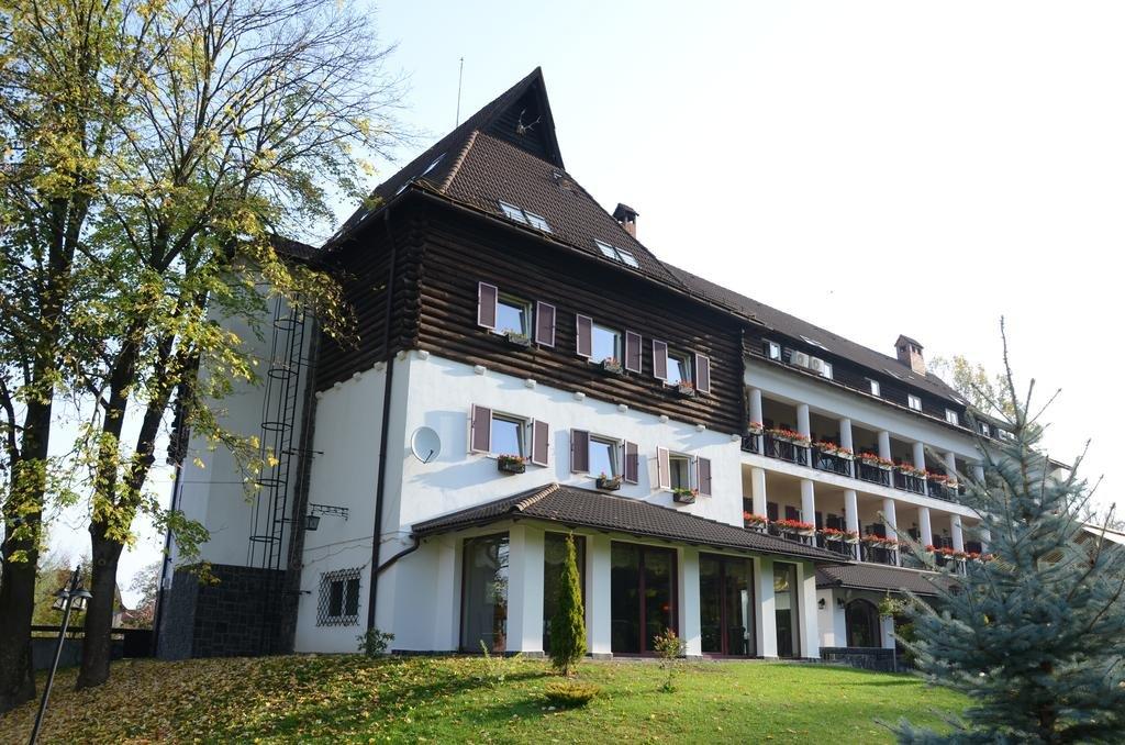 Hotel Gradina Morii