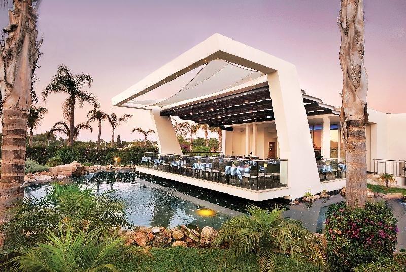 Kanika Olympic Lagoon Resort
