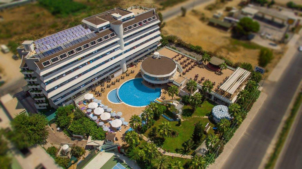 Drita Resort Hotel - Spa
