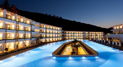 THOR LUXURY BOUTIQUE HOTEL (Adults Only) - Bodrum
